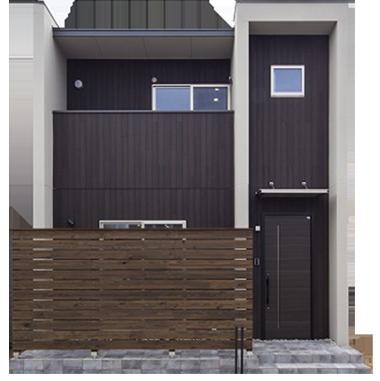 戸建賃貸住宅